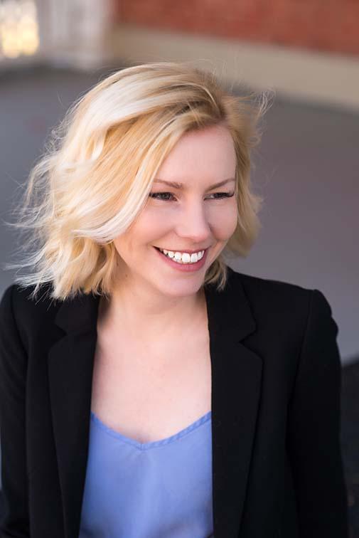 Kelsey Cruikshank