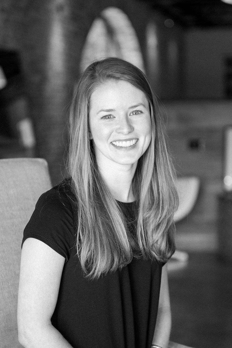 Chelsea Braden, Project Designer