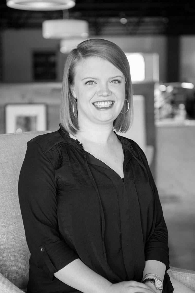 Lydia Smith, Interior Designer