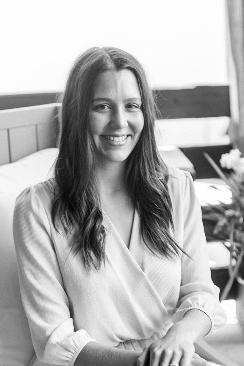 Ria Neill, Project Designer