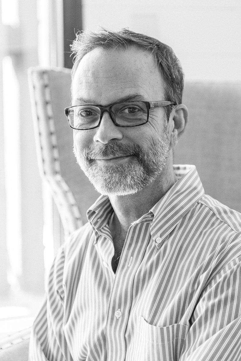 Steven Smith, Sr. Interior Designer