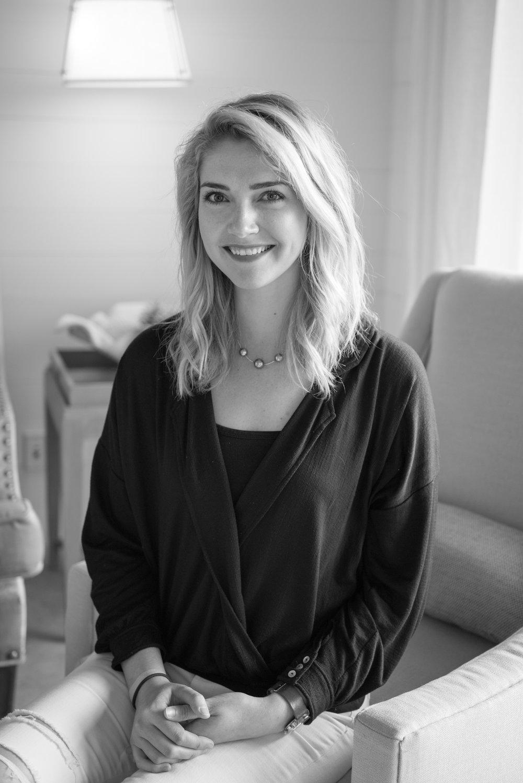 Anne Lewandowski, Project Designer