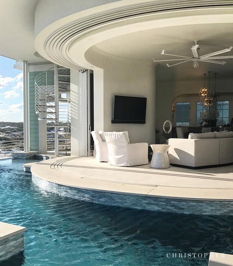 Coastal Luxury-indoor outdoor living + pool.jpg