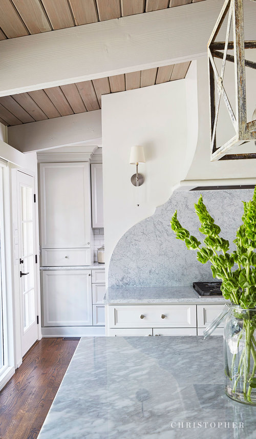 Mid Century Modern Kitchen-custom marble backsplash.jpg