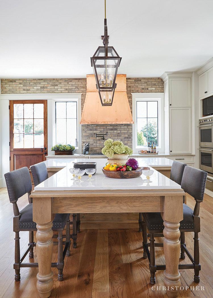 Rustic Beauty-custom kitchen island + table.jpg