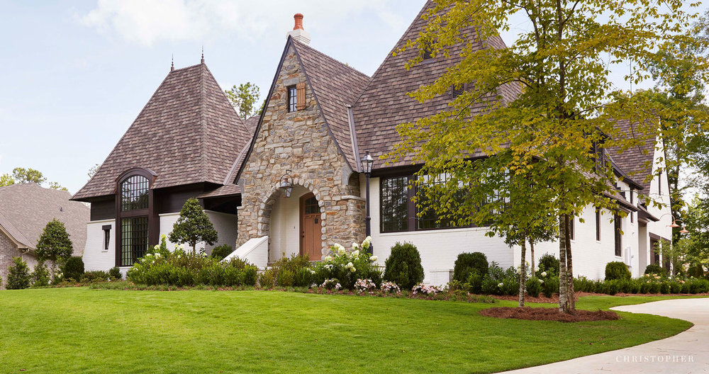 French Country Cottage-front elevation.jpg