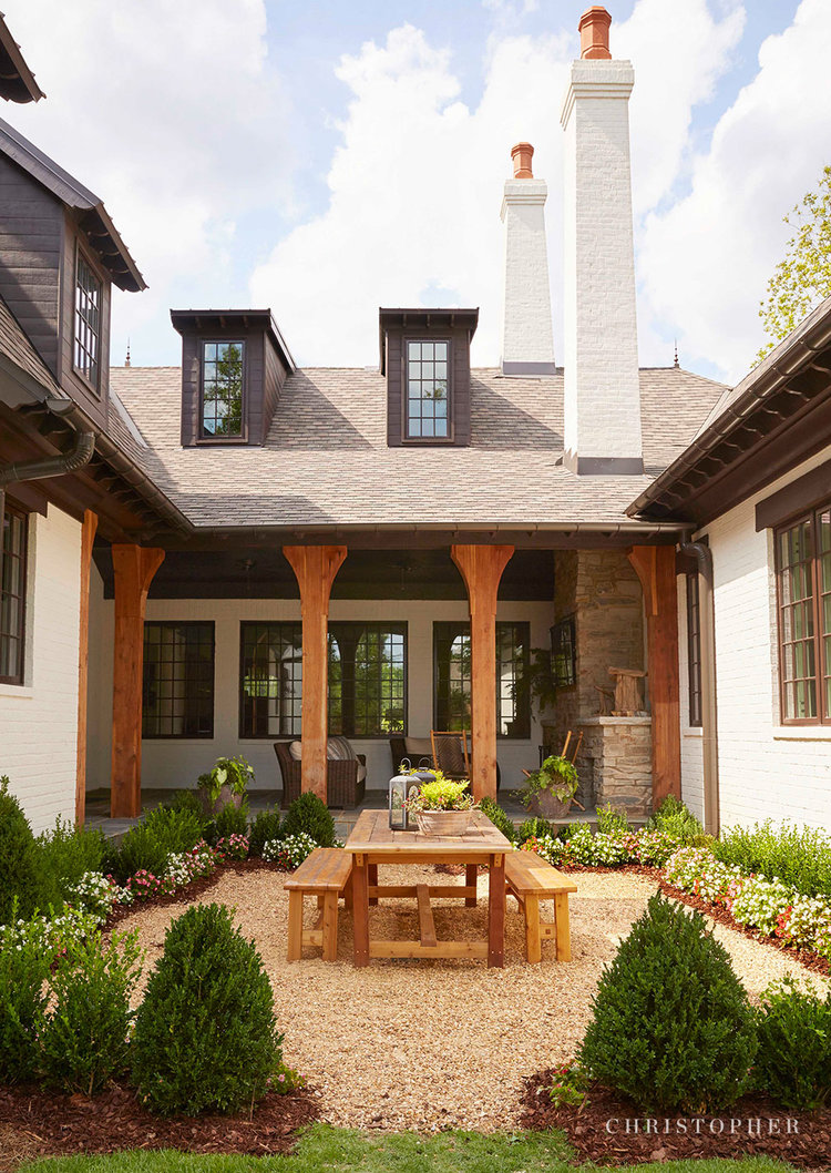 French Country Cottage-outdoor courtyard.jpg