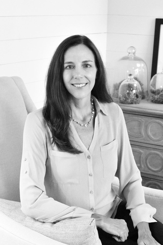 Stephanie Marthens, Marketing Director