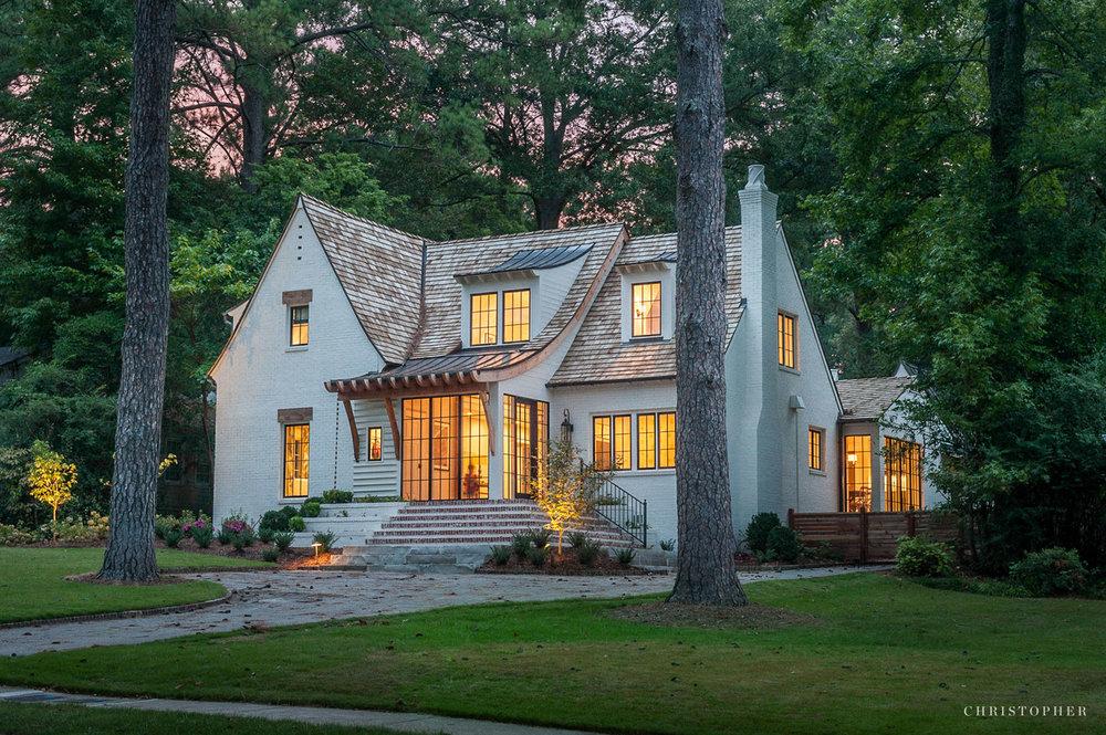 English Revival Cottage-front elevation.jpg