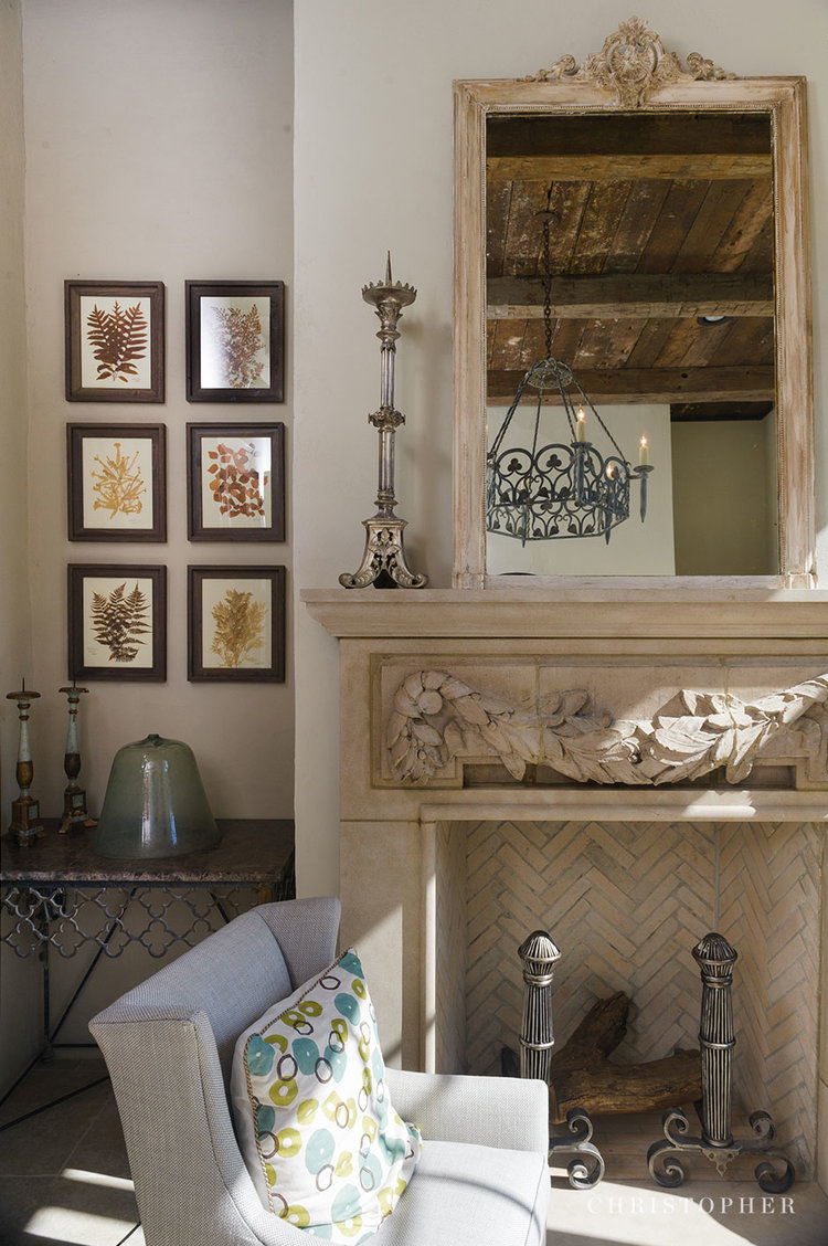 French Eclectic-living room details 3.jpg