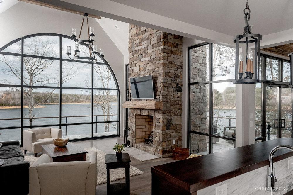 Rustic Modern Lakehouse-living room.jpg