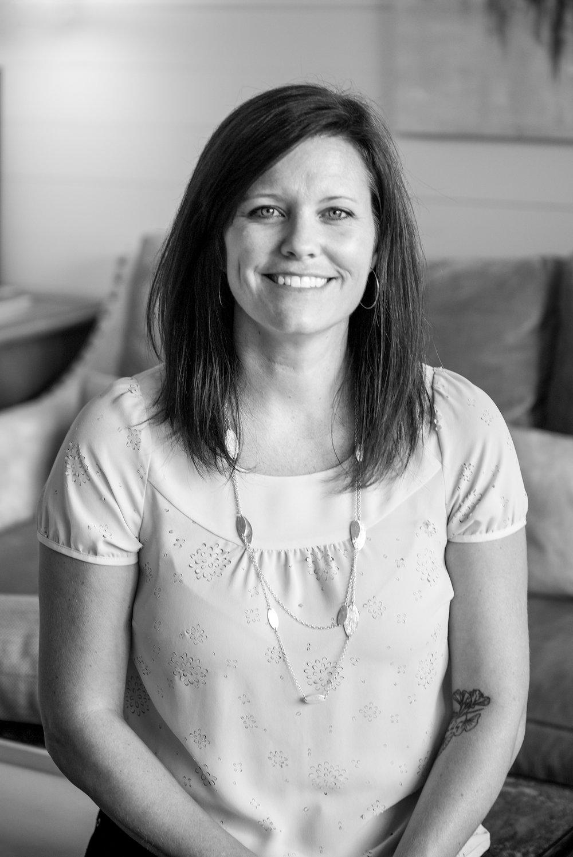 Jenny Nickoli, Retail Director