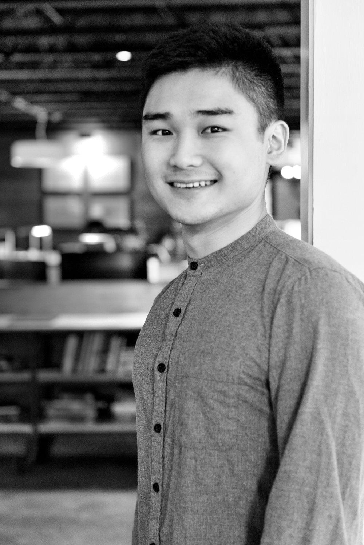 Milton Bian, Project Designer