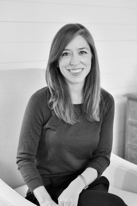 Brianna Blakney, Project Designer