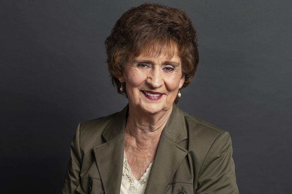 Verna Alberda