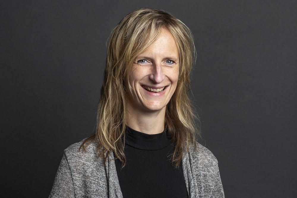 Erika Bakker