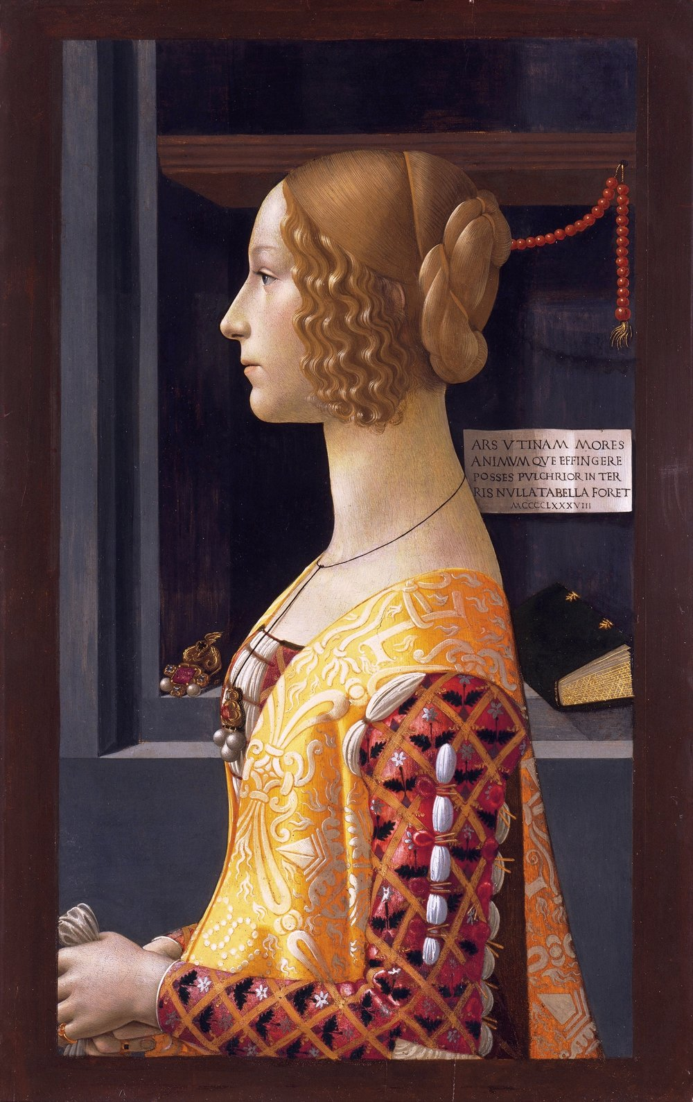 Domenico Ghirlandaio (garland-maker)