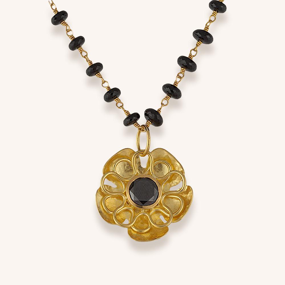 Poppy pendant-$16,750.00