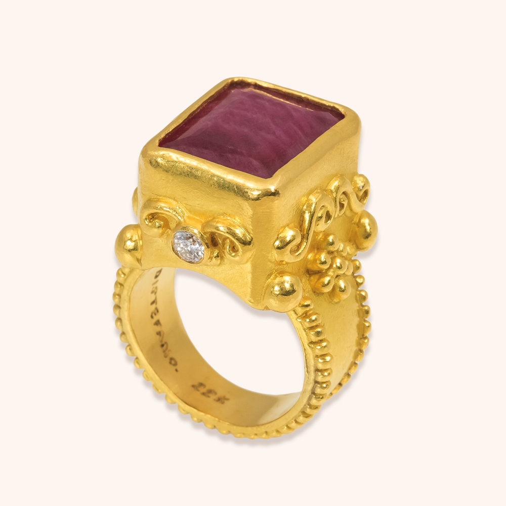 Royale ring-$17,250.00