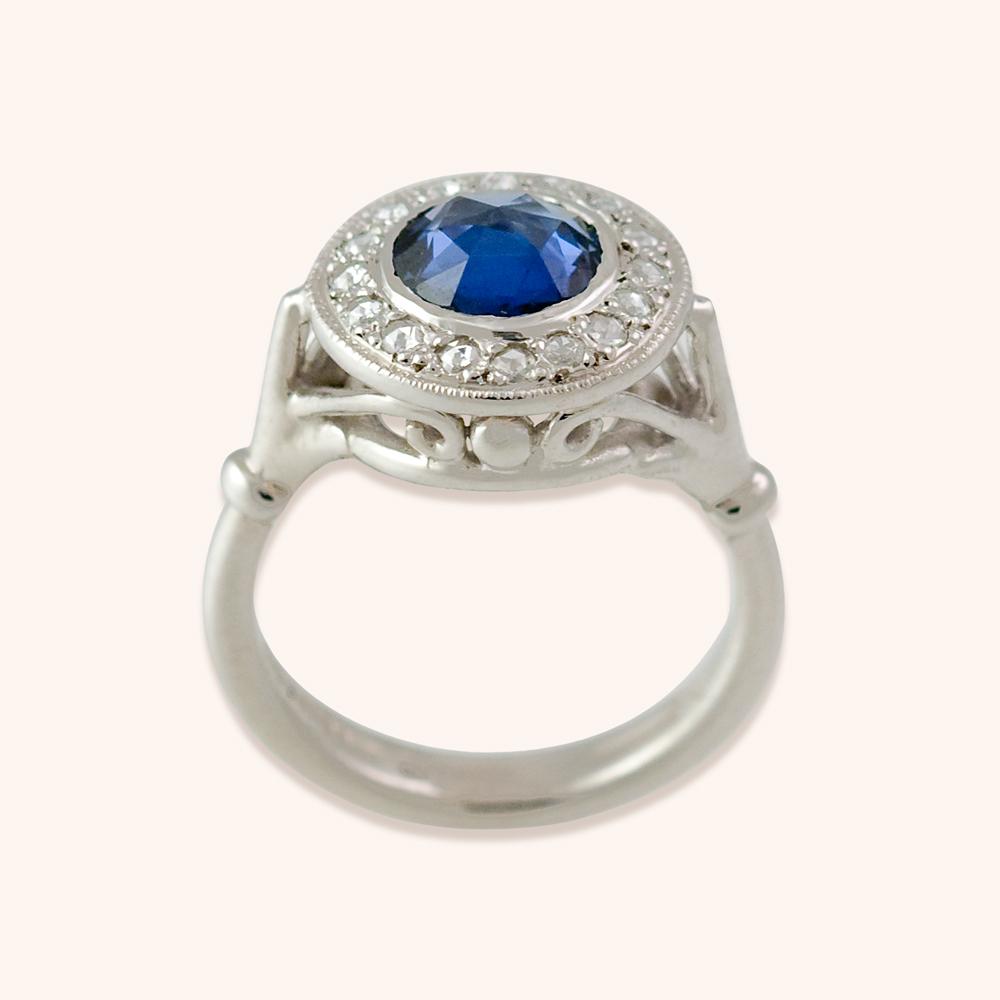 Vanessa ring-$6,200.00