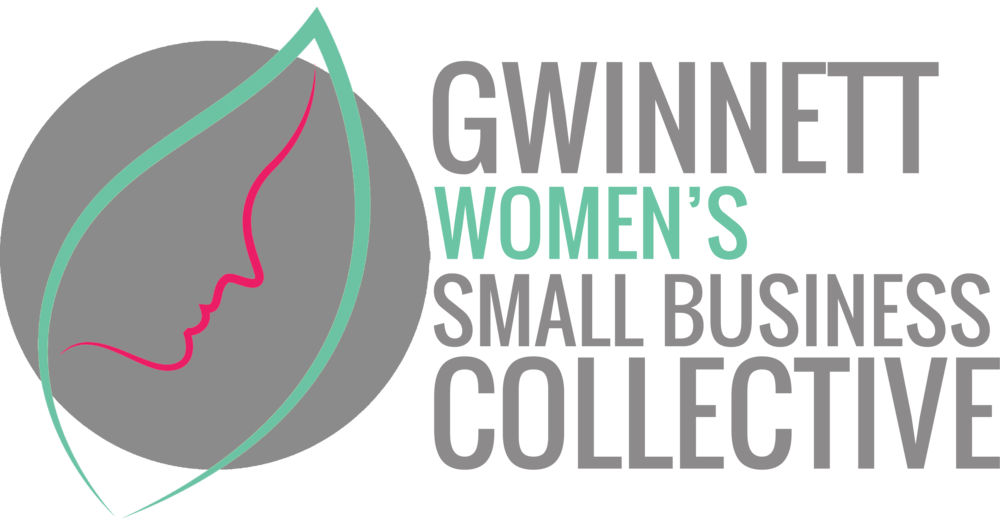 Logo Concept Design for the Gwinnett Women's Small Business Collective
