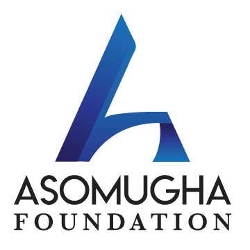 The Asomugha Foundation