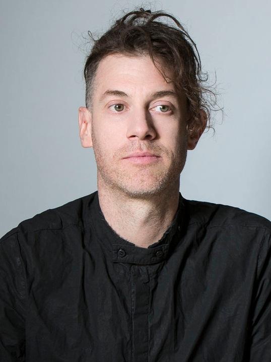 Jeremy Gara