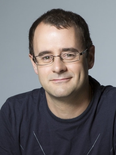 Gabriel Cropley
