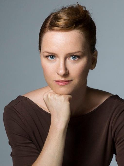 Sarah Fregeau