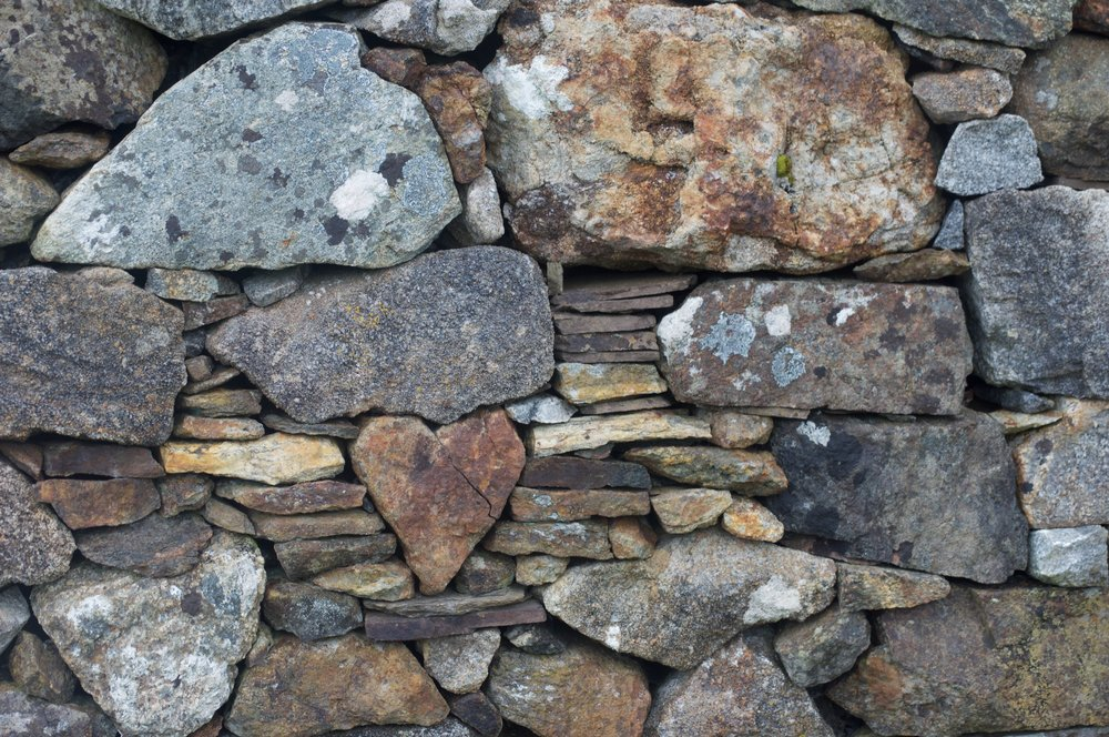 Rocks in Scotland; by friend, healer and photographer Paula Lazaroff