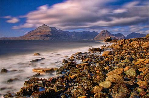 Strathaird Peninsula © oliver_clarke