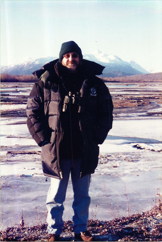 Johnny in Alaska