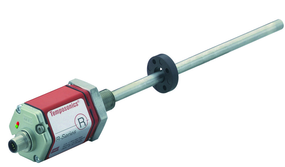 MTS R-Series sensors feature the highest performance and reliability in the magnetostrictive marketplace.  Available in multiple housings (rod and profile) and outputs (analog, SSI, EthernetI/P, ProfiNet, ..), there is a sensor to fit most applications.