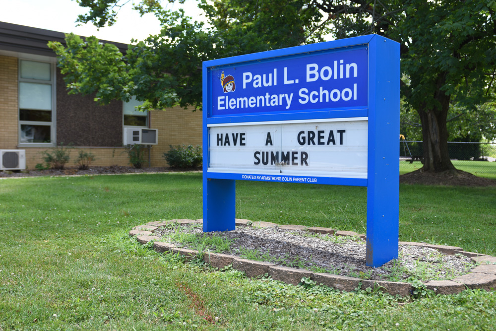 Paul L. Bolin School.JPG