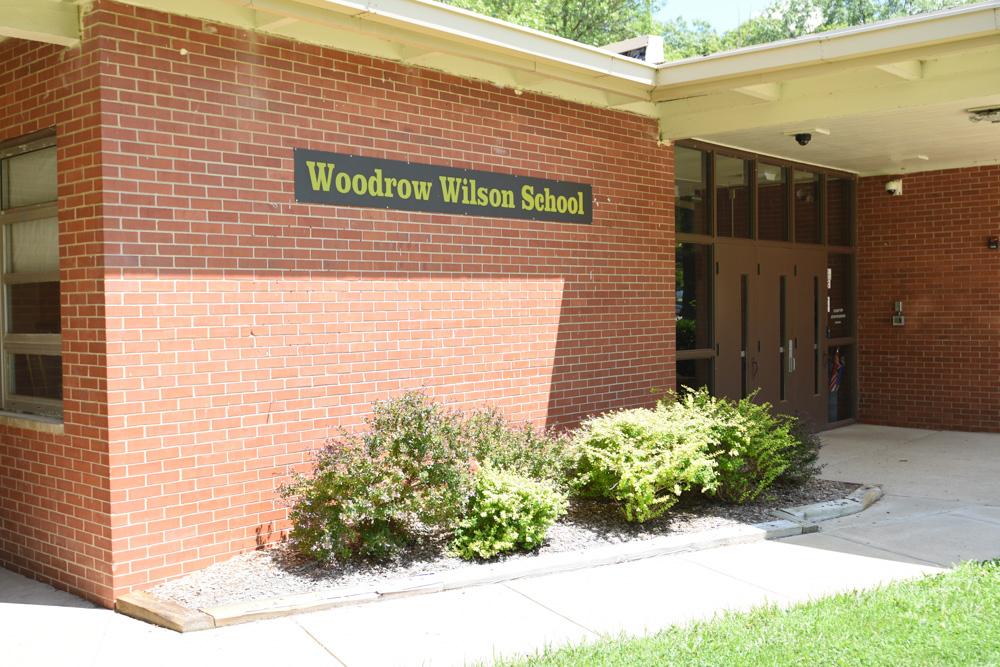 Woodrow Wilson School.JPG