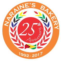 Naraines logo 25th.png