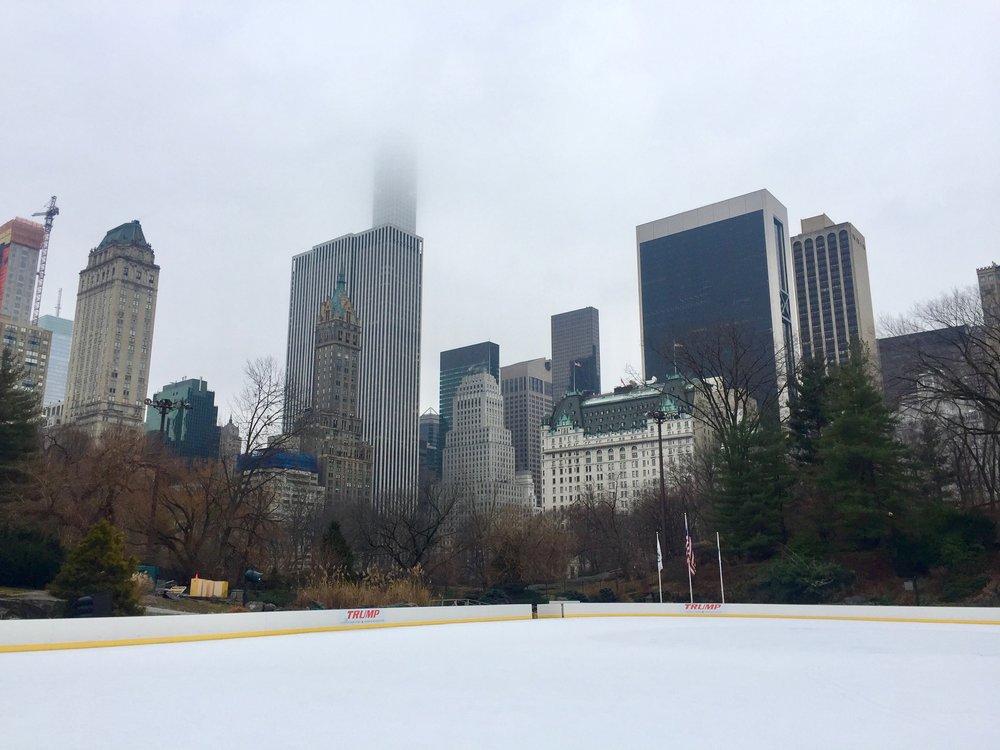 January 2017,NYC -