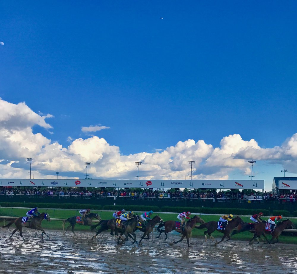 may 2017, kentucky derby -