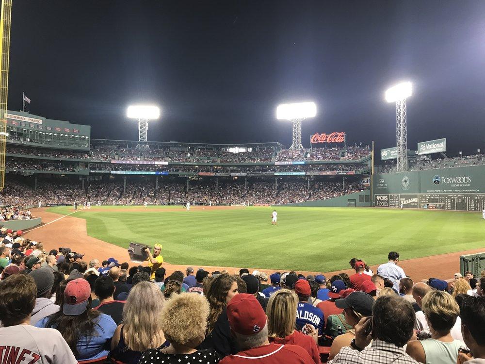 September 2017, Boston - View All