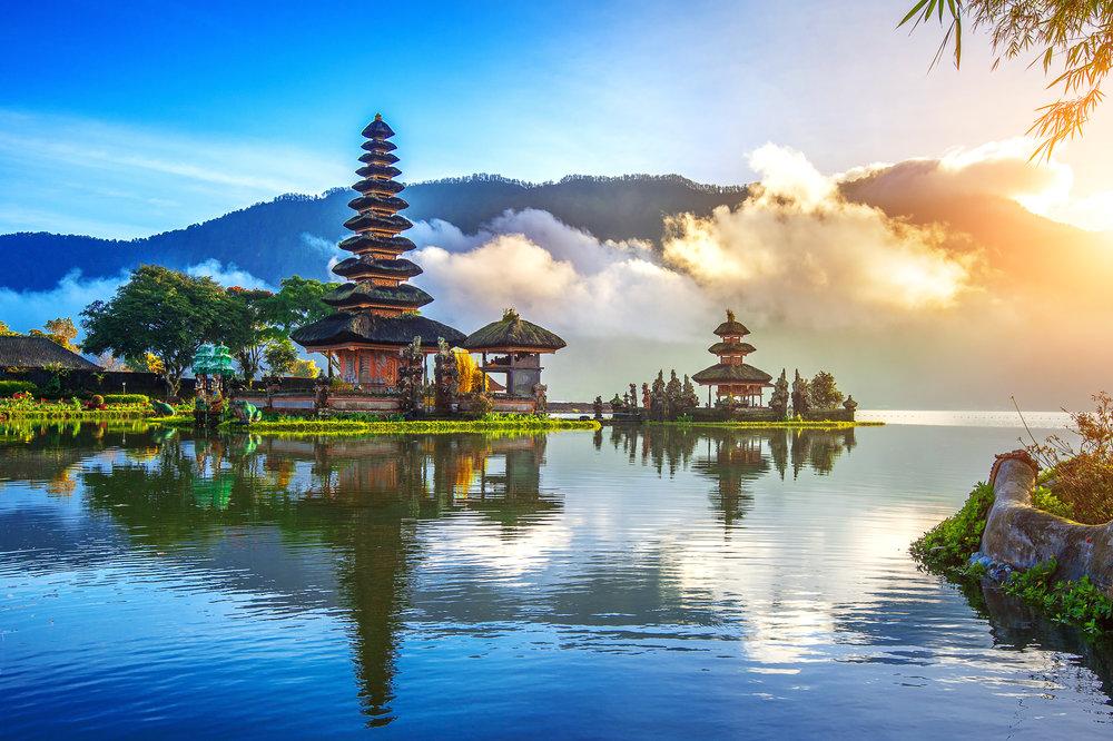 January - Canggu, Bali -