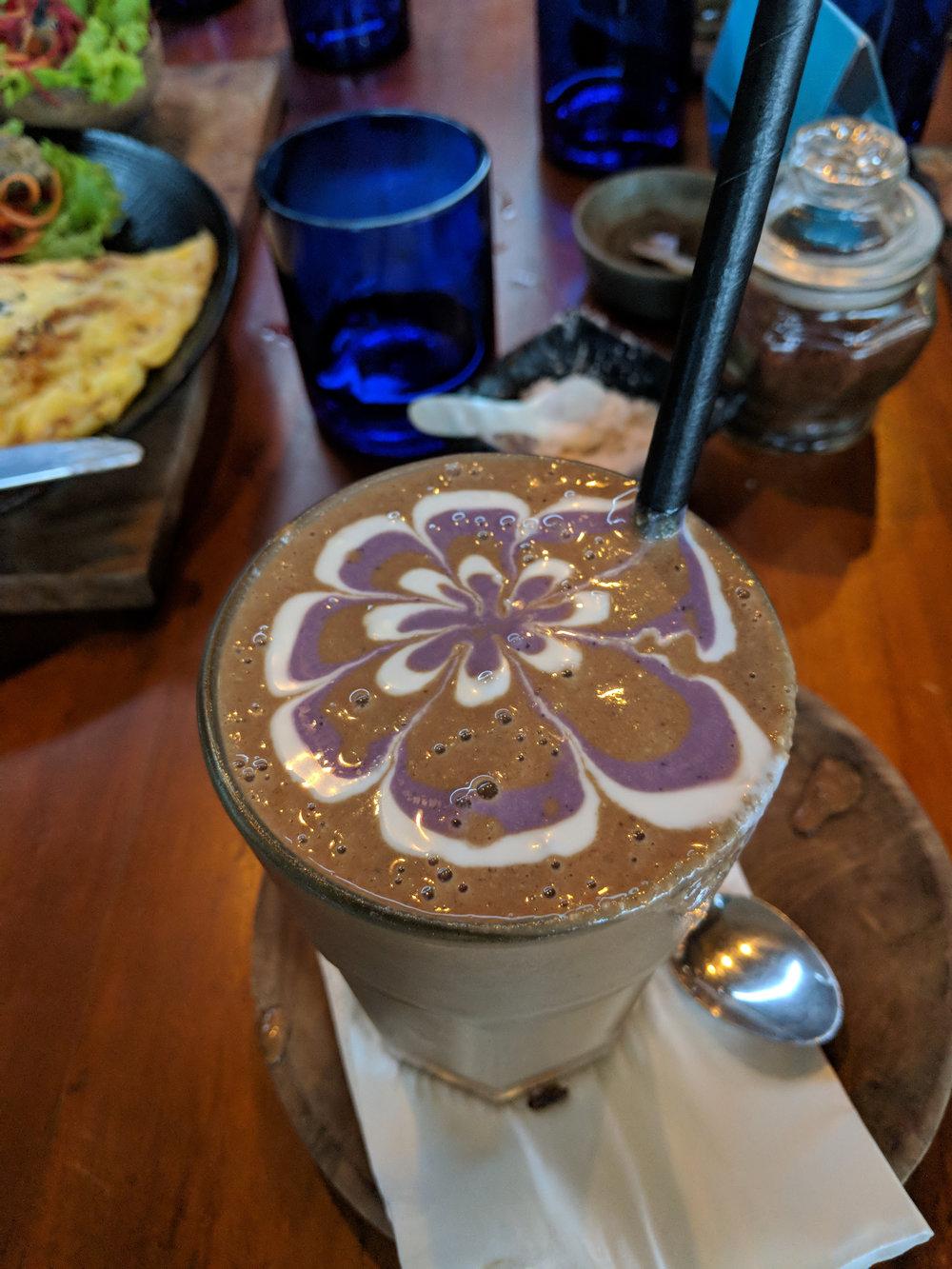 Vida Cafe