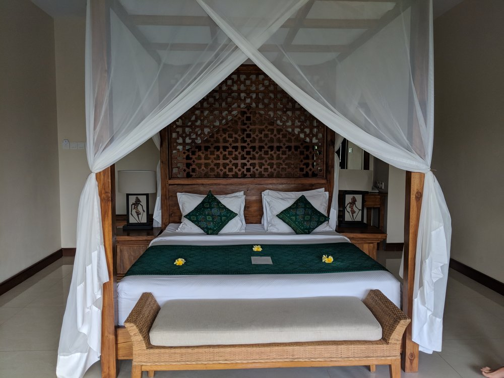 Jannata Resort and Spa Suite