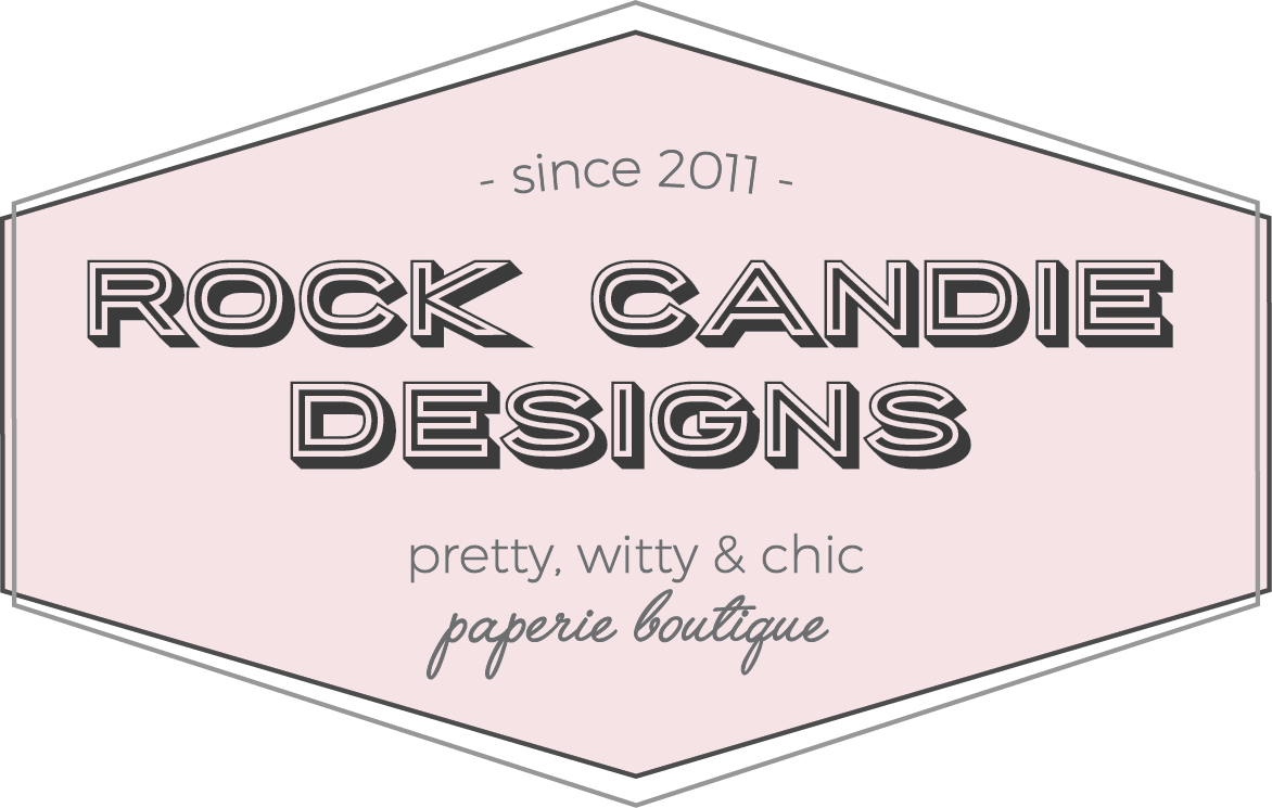 Rock Candie Designs