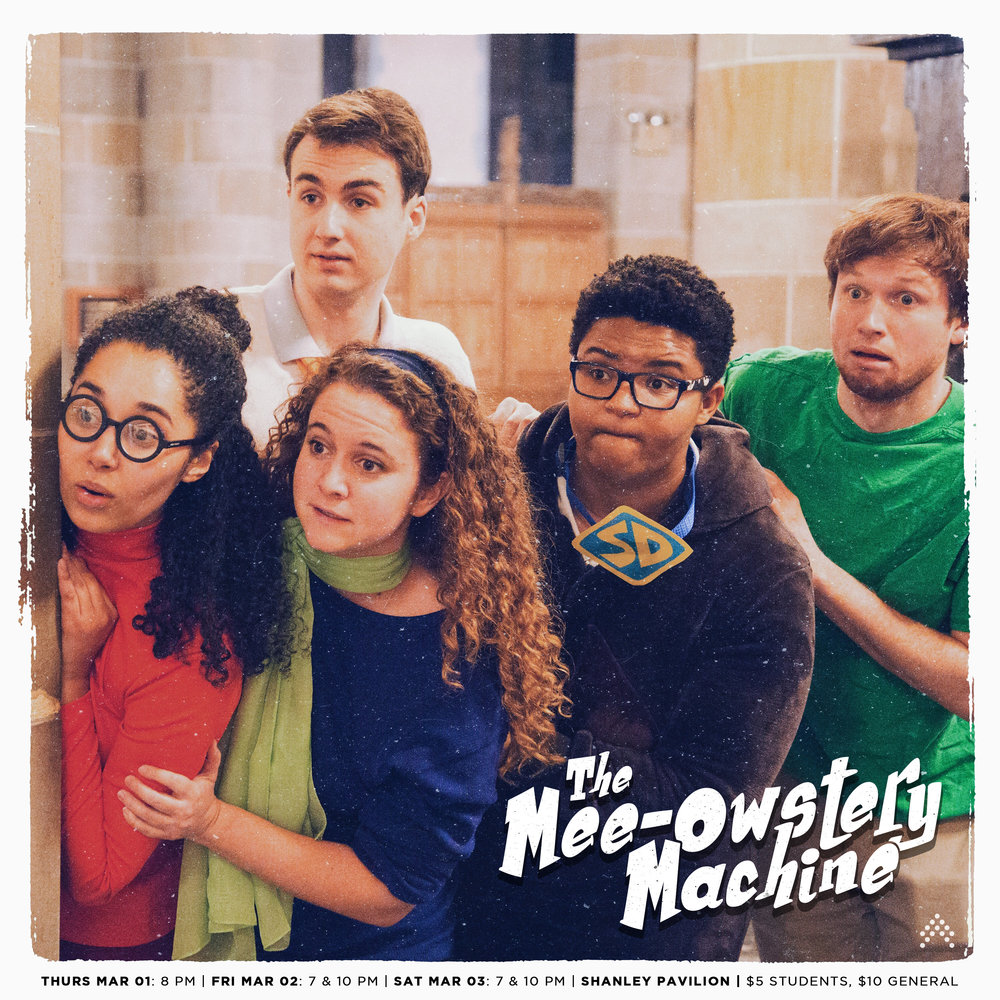 The Mee-Owstery Machine