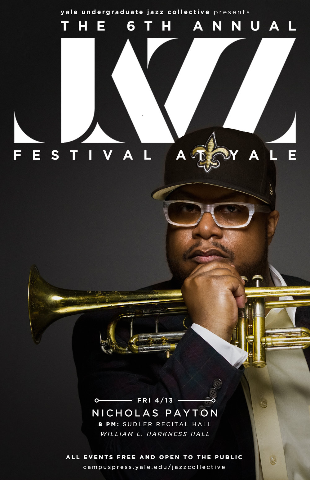 The 6th Annual Jazz Festival at Yale