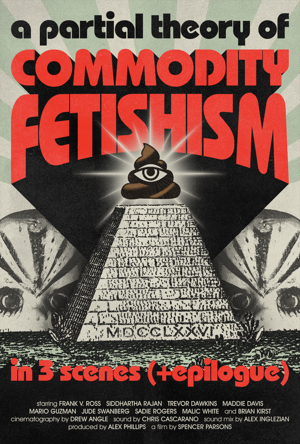 A Partial Theory of Commodity Fetishism... (2018)