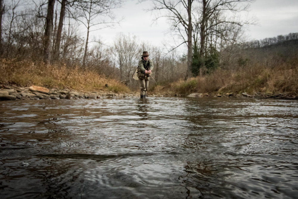 Jillian Schuller Photography - North Mills River