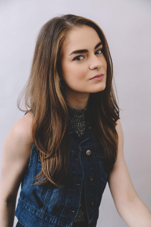 Samantha Scaffidi