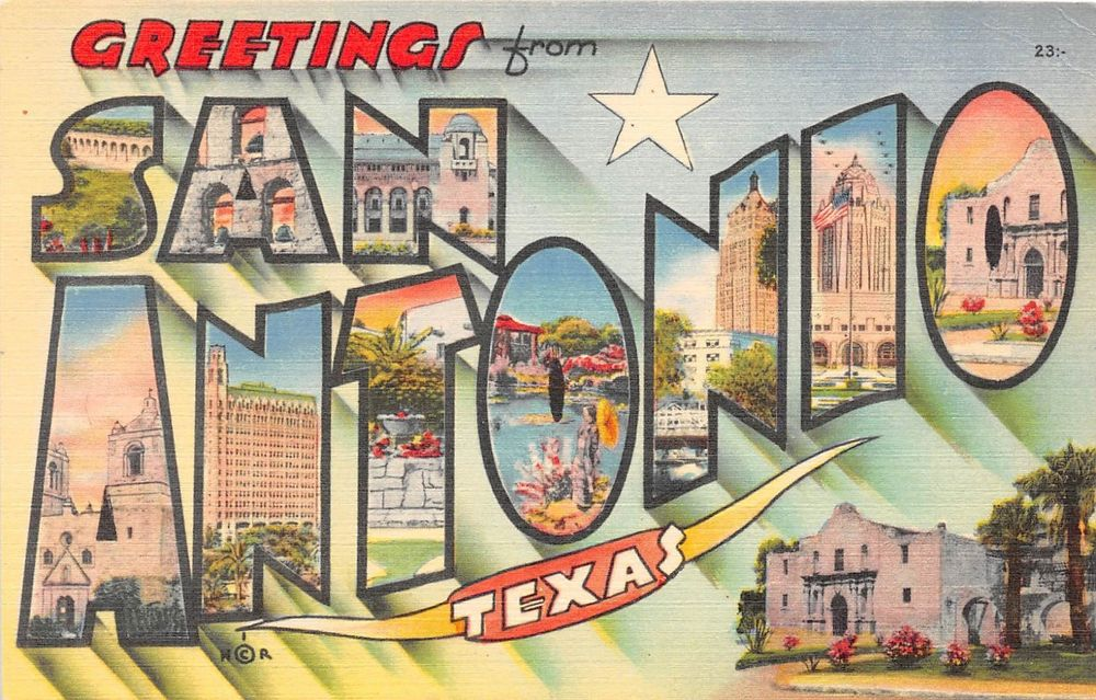 San Anto Splendor - Our blog...where we ramble on about our daily lives in San Antonio, Tx. You may occasionally find some useful, or in the least, entertaining info here as well.