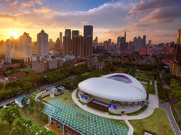 Shanghai Cultural Square Theatre has been a pioneer in staging international performing art.